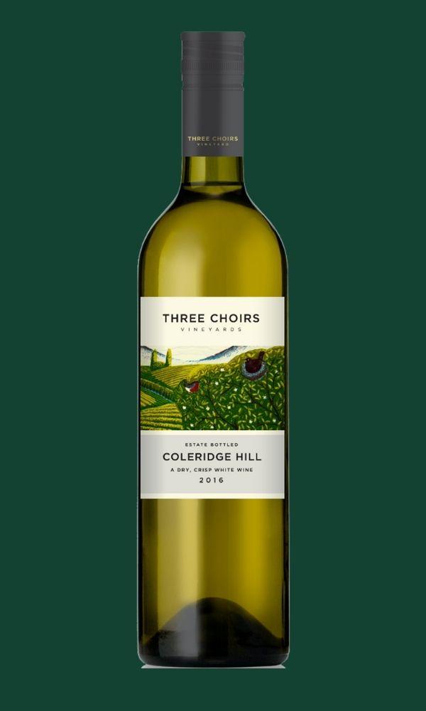 The Craft Drink Co - Three Choirs Vineyard