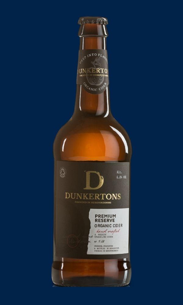 The Craft Drink Co - Dunkertons Cider